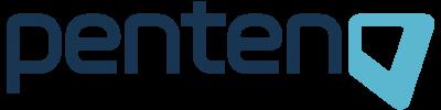 penten Logo (Standard Blue) RGB
